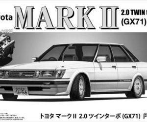 ID176 マークⅡOL