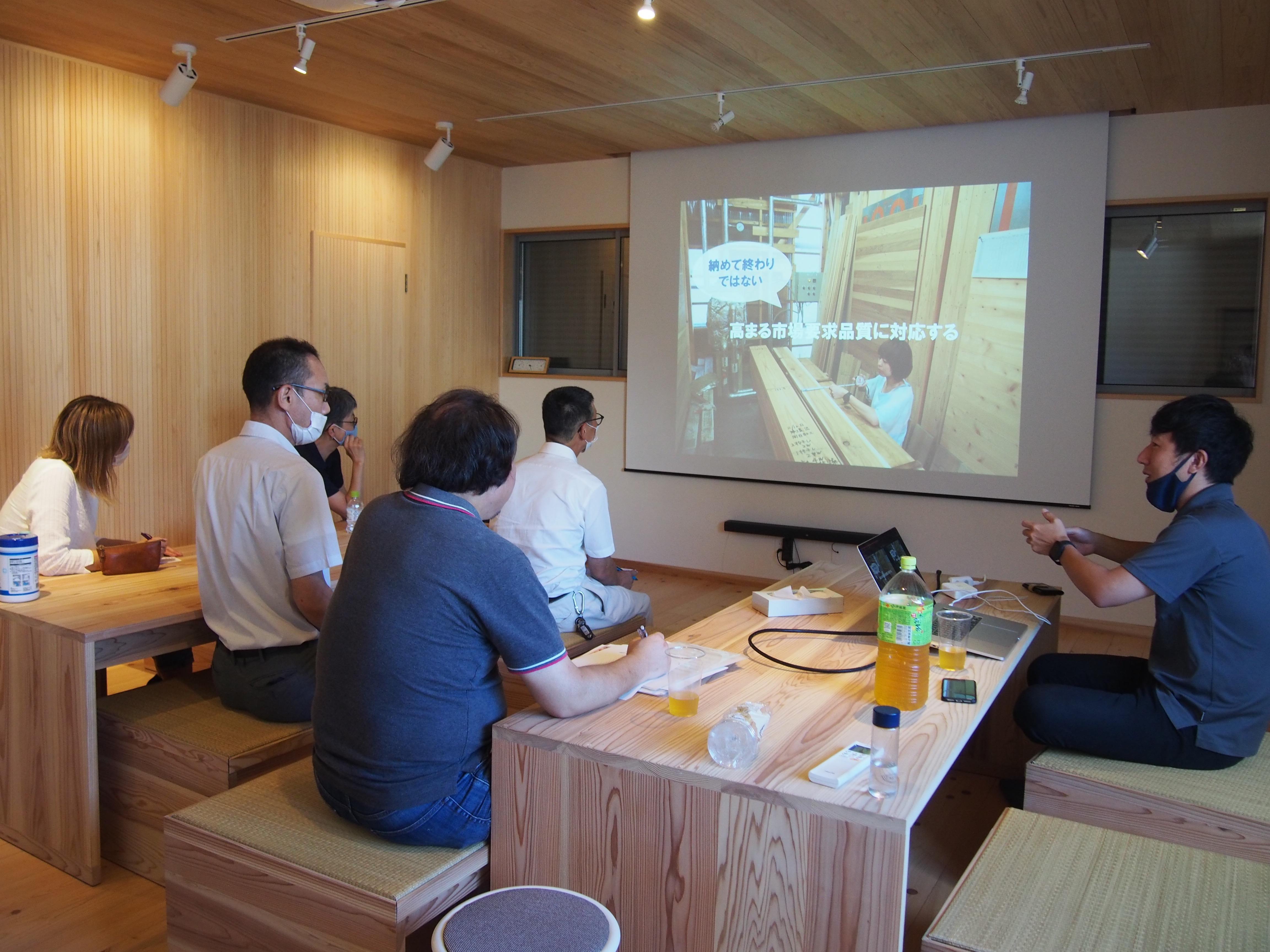 新入りレポ・Part2 第6回「吉野と熊野」